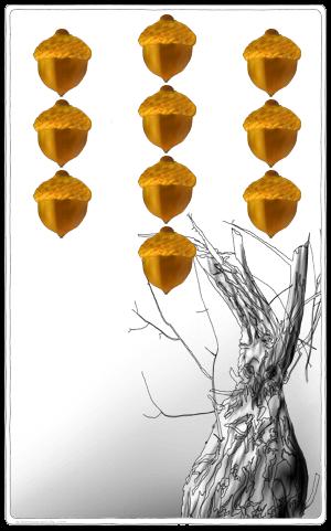 Orakelkarte